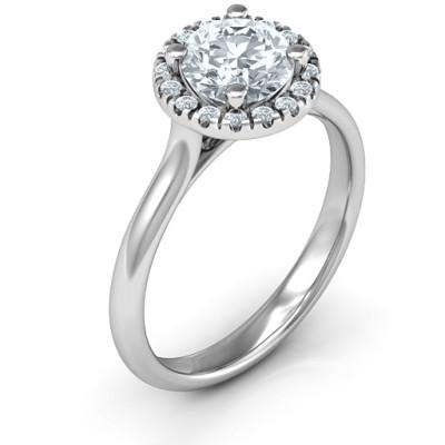 Cherish Her Ring - The Name Jewellery™