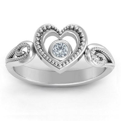 For My Love Ring - The Name Jewellery™