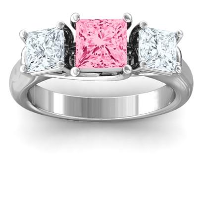 Grand Princess Ring - The Name Jewellery™