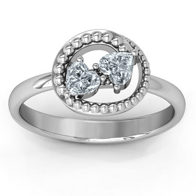 Timeless Love Ring - The Name Jewellery™