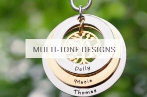 Multi-tone Designs