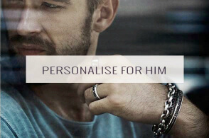 Personalised For Him