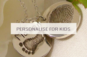 Personalise For Kids