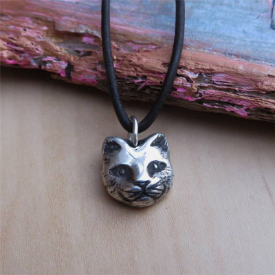 Soul Cat Necklace - The Name Jewellery™