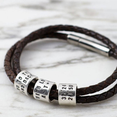 Personalised Storyteller Bracelet Or Necklace - The Name Jewellery™