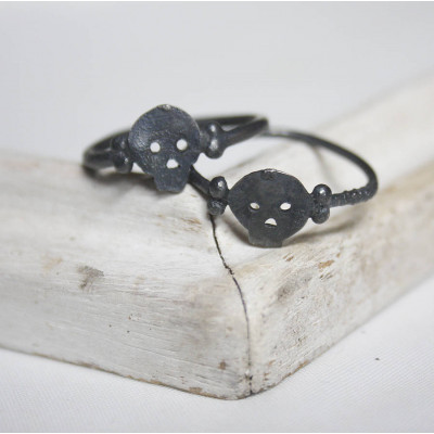 Skull Ring - The Name Jewellery™
